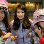 Free weekend cultural festivals at Seattle Center