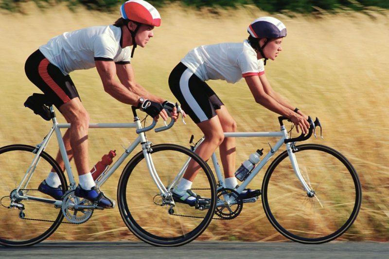 Деформирующий артроз и велосипед, ЛФК и лечебная