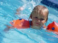 Free downloadable water safety guide from the American Red Cross