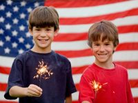 Educate yourself on local fireworks laws
