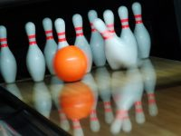 Late night discount bowling in Seattle and around Puget Sound