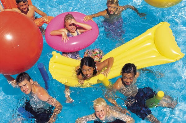 Our guide to summer for kids