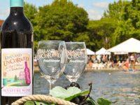 Free Kirkland Uncorked free street festival + wine tasting