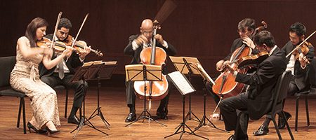 Seattle Chamber Musicians