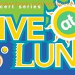 Free lunchtime summer concerts in Bellevue
