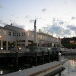 Free Maritime Festival on Salmon Bay in Seattle