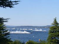 Free Friday general admission to Blue Angels and Hydro Races