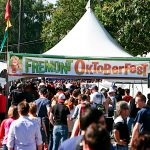 Discount advance tickets to Fremont OktoberFest
