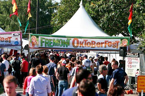 Fremont Oktoberfest