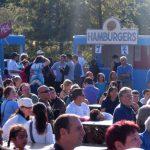 Oktoberfest Wallingford Wurst Festival in Seattle