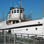Historic S.S. Virginia V Seattle