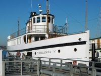 Free monthly sing-a-long aboard historic ships in Seattle