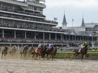 Kentucky Derby Race