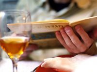 Passover Seder Haggadah