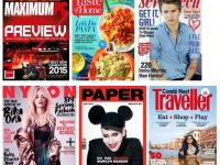 Free magazine article downloads, discount subscriptions at Zinio.com