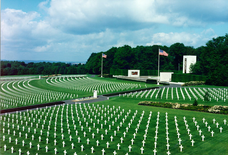 Luxembourg_American_Cemetery