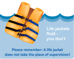 seattle water safety life jacket