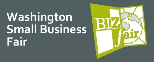Washington Small Business Fair logo