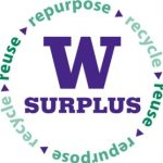 Discount office supplies, furniture and more at University of Washington surplus store
