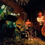 Discount advance tickets to Ballard Jazz Festival