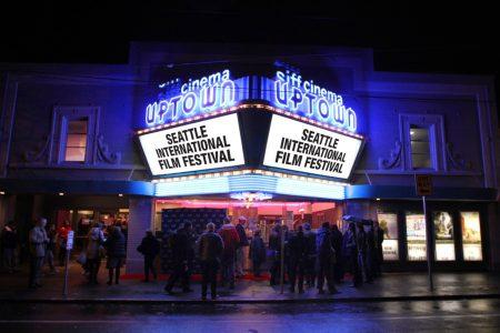 SIFF Seattle International Film Festival