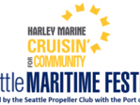 Free family-friendly Seattle Maritime Festival