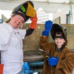 Free family-friendly Seattle Maritime Festival in Ballard