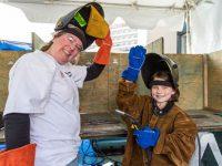 Free family-friendly Seattle Maritime Festival in Ballard
