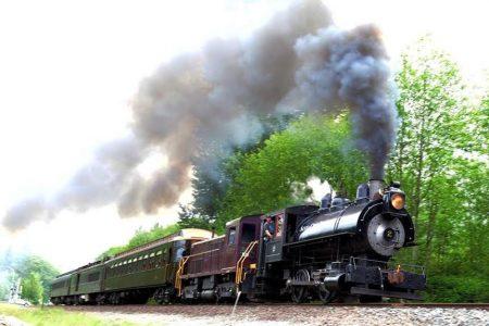 Snoqualmie Valley Railroad