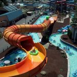 Wild Waves Amusement Ride and Water Park