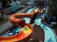 Discount tickets and season passes to Wild Waves Park