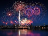 Depositphotos_82015224_l-2015 Seattle fireworks Lake Union finale