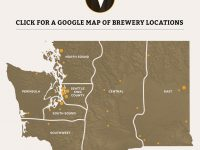 Take Dad to the Washington Brewers Festival in Redmond
