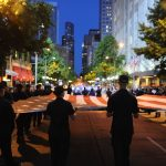 Seattle Seafair Torchlight Parade every July