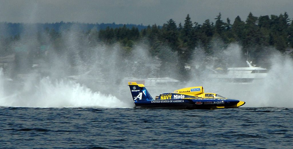 Discount tickets and info for Seafair Weekend 2019 - Greater