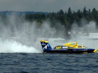 Free entrance and discount tickets for Seafair Weekend