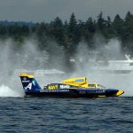 Discount tickets for Seafair Weekend