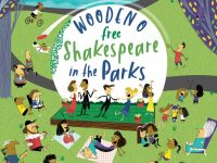 Wooden O Shakespeare in the Parks