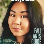 Free City Arts magazine tells all about the Puget Sound artistic community