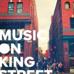 $10 JamFest music and food festival in Chinatown ID