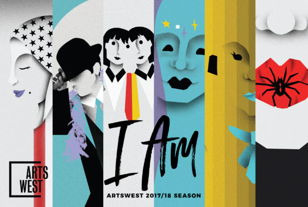 ArtsWest Theatre 2017-2018 season