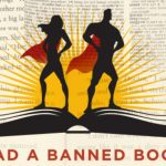 Freedom to read what you want: Banned Book Week