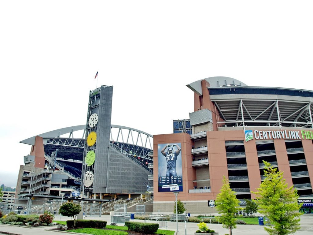 $14 tours of CenturyLink Field in Seattle - Greater Seattle on the Cheap
