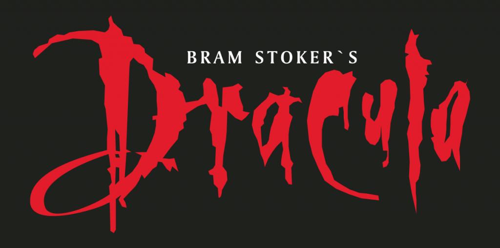 Bram Stokers Dracula logo