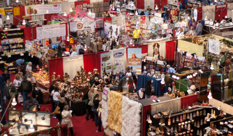 $14.50+ Holiday Food & Gift Festival in Tacoma - Greater Seattle ...