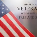Discounts, free stuff, and events for Veteran's Day