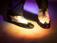 Dancing shoes photo by edwardolive - DepositPhotos.com