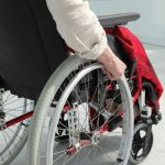 Get a free wheelchair access ramp for your home