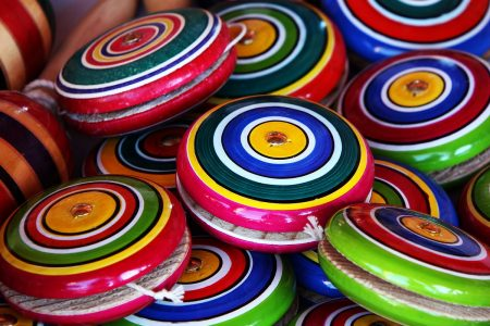 Mexican_yoyos photo by Tomas Castelazo (CC3)