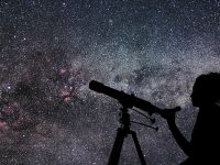 Free stargazing in area parks with Seattle Astronomical Society